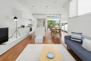 Cogens Two Bedroom Townhouse - Accommodation NSW