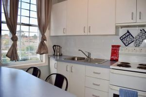 Comfortable Apartment In Trendy Haberfield - Accommodation NSW