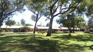 Cooee Motel - Accommodation NSW