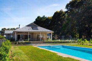 Cooinda - Accommodation NSW