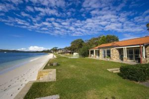 Cook St 4 - Salamander Bay - Accommodation NSW