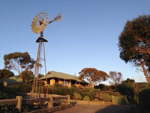 Daysy Hill Country Cottages - Accommodation NSW