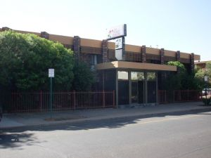 Desert Rose Inn Alice Springs - Accommodation NSW