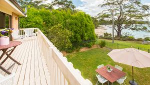 Driftwood Beachfront  Vincentia - Accommodation NSW