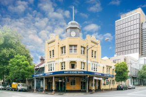 East Sydney Hotel - Accommodation NSW
