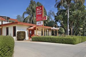 Econo Lodge Griffith Motor Inn - Accommodation NSW