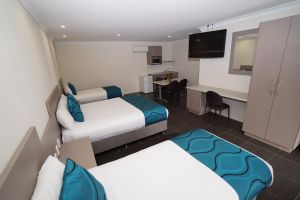 Exies Bagtown - Accommodation NSW