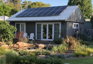 Fig Tree Cottage - Accommodation NSW