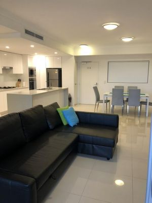 Four Bedroom Apartment - Accommodation NSW