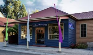 Gellibrand River Gallery Accommodation - Accommodation NSW