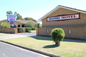 Gilgandra Motel - Accommodation NSW