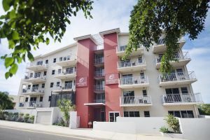 Gladstone City Central Apartment Hotel - Accommodation NSW