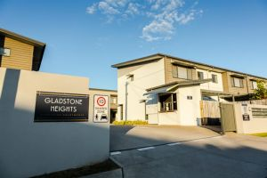 Gladstone Heights Executive Apartments - Accommodation NSW