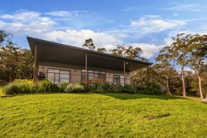 Glenworth Valley Outdoor Adventures - Accommodation NSW