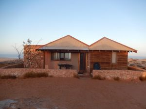 Gnaraloo Station - Homestead - Accommodation NSW