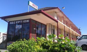 Goolgowi Highway Motel - Accommodation NSW