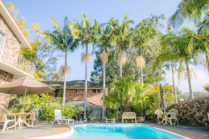 Gosford Palms Motor Inn - Accommodation NSW
