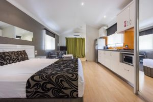 Grafton by Gateway Lifestyle Holiday Parks - Accommodation NSW