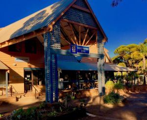 Great Western Travel Village - Accommodation NSW