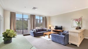 Harbour Fringe Apartment - Accommodation NSW