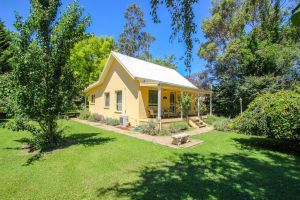 Harrietville Cottage - Accommodation NSW