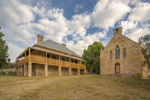 Hartley Historic Cottages - Accommodation NSW