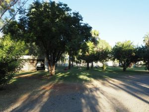 Heritage Caravan Park - Accommodation NSW