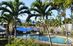 Hinchinbrook Resorts - Accommodation NSW