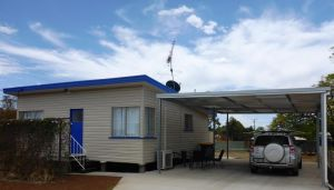 Holiday House Clermont - Accommodation NSW