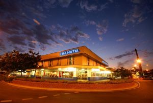 Isa Hotel - Accommodation NSW