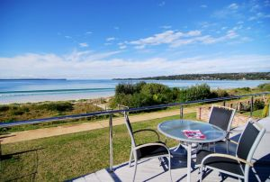 Jervis Bay Waterfront - Accommodation NSW