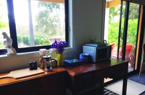 Kangaroo Hill Studio - Accommodation NSW