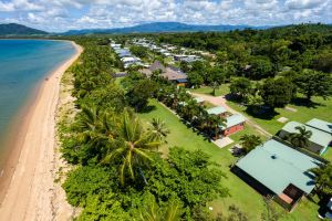 King Reef Beach House - Accommodation NSW