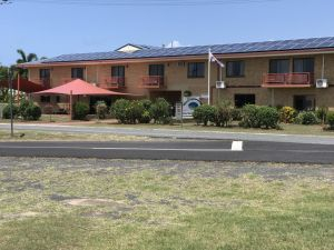 Kurrimine Beach Motel - Accommodation NSW