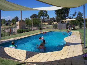 Mansfield Holiday Park - Accommodation NSW