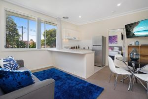 Mayfield Short Stay Apartments - Accommodation NSW