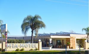 Mia Motel - Accommodation NSW