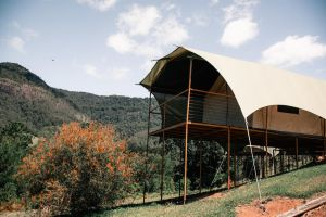 Midginbil Eco Resort - Accommodation NSW