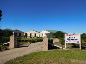 Milawa Muscat Retreat BB - Accommodation NSW
