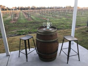 Milawa Vineyard Views - Guesthouse 1 - Accommodation NSW