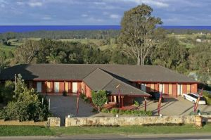 Milton Village Motel - Accommodation NSW