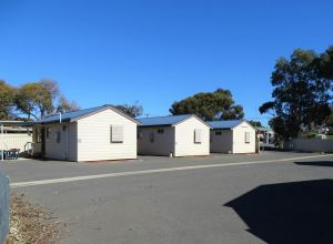 Moonta Bay Cabins - Accommodation NSW