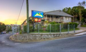 Murwillumbah Motor Inn - Accommodation NSW