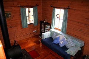 Cradle Mountain Love Shack - Accommodation NSW