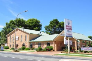 North Parkes Motel - Accommodation NSW