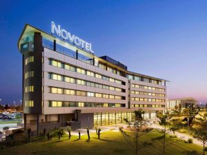 Novotel Brisbane Airport - Accommodation NSW