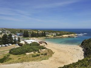 NRMA Port Campbell Holiday Park - Accommodation NSW