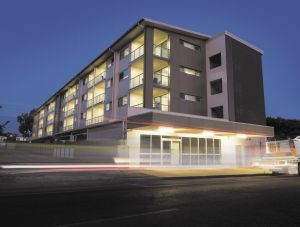 Oaks Moranbah Suites - Accommodation NSW