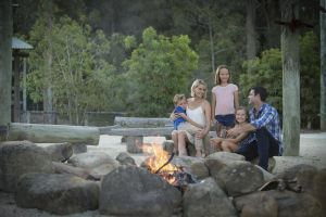 Paradise Country Farmstay - Accommodation NSW