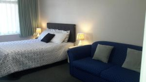 Paramount Motel - Accommodation NSW